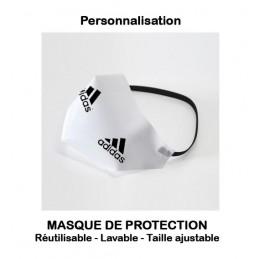 MASQUES DE PROTECTION PUBLICITAIRES