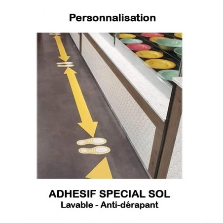 ADHESIF SPECIAL SOL