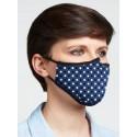 Masques de protection triple couche avec filtre 95% (KN95)