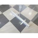 COMROLL CLEAR Séparation lavable et enroulable en 1mn