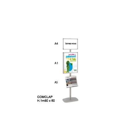 COMCLAP® D 60x180 2C