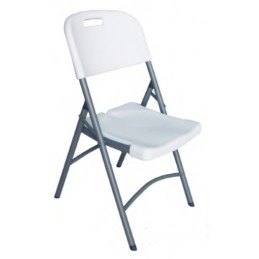 Chaises pliantes CLIKLIGHT® (lot de 6)