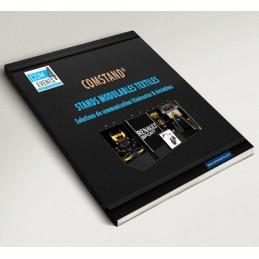 COMSTAND ® 48m2 BOX ilot