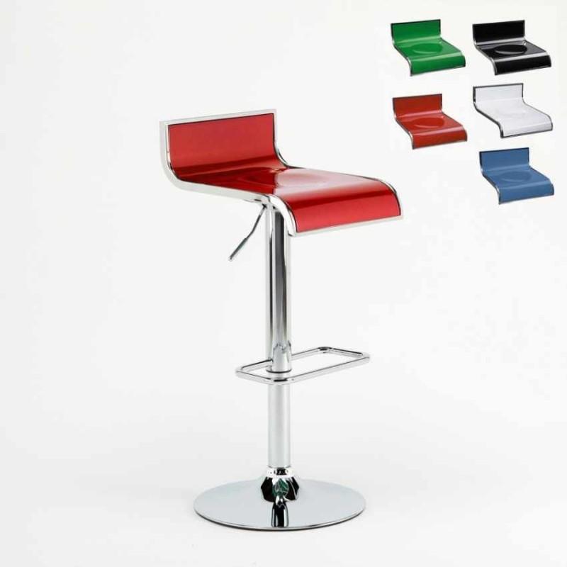 Chaises HAUTES SLIM® 360°